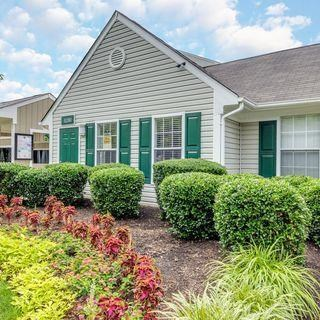 11201 Soldiers Ridge Circle 2 Beds Apartment for Rent Photo Gallery 1