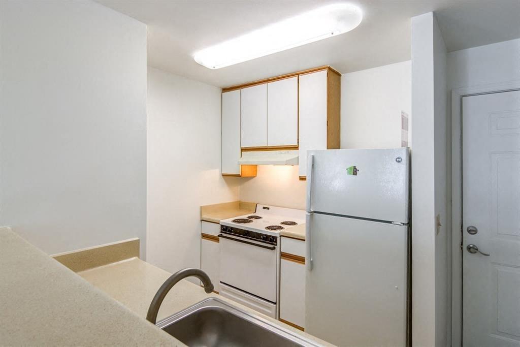Silver Hill at Arboretum Apartments | Kitchen