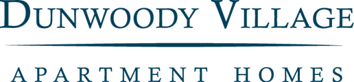 Dark Blue Property Logo