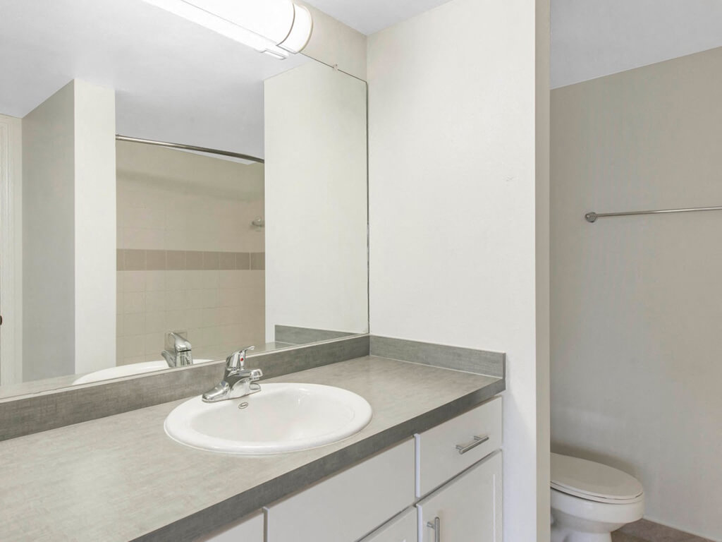 The Preserve at Deer Creek Apartments | Bathroom