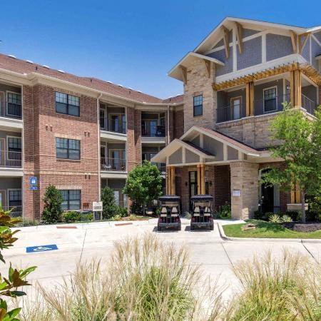 Exterior | Sorrel Fairview Apartments | Fairview, TX