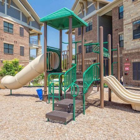 Playground | Sorrel Fairview Apartments | Fairview, TX