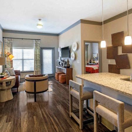 Interior | Sorrel Fairview Apartments | Fairview, TX