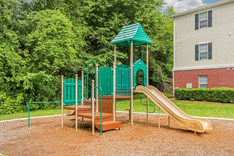 Playgroundl | Reserve at River Walk Apartment Homes Columbia, SC