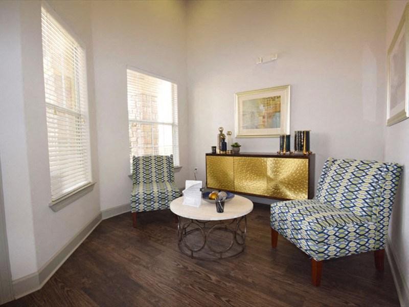 Prairie Ranch Apartment Homes|Living Room