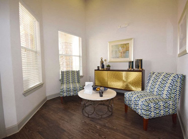Prairie Ranch Apartment Homes|Living Room