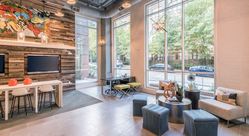 The Flats Exchange On Erwin | Leasing Office