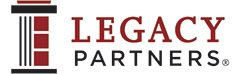 Legacy Partners, Corporate Logo