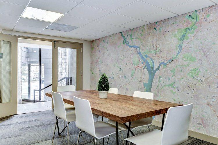 Upgraded Interiors at The Mark Apartments, Alexandria, VA, 22304