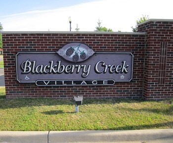 4140 Blackberry Creek Drive 2 Beds Apartment for Rent Photo Gallery 1