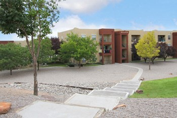 10600 Cibola Loop NW Studio-3 Beds Apartment for Rent Photo Gallery 1