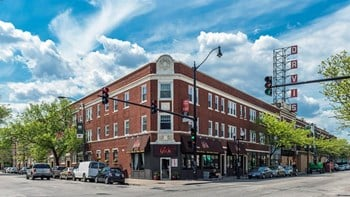 4600-12 N. Lincoln/2306-14 W. Wilson Ave. 2 Beds Apartment for Rent Photo Gallery 1