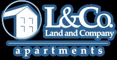 Land & Company Logo 1