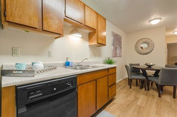 815 Woodard Ave. 1 Bed Apartment for Rent Photo Gallery 1