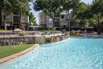 4341 Horizon North Pkwy 1-3 Beds Apartment for Rent Photo Gallery 1