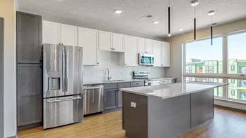 225 N. Cotner Blvd. Studio-2 Beds Apartment for Rent Photo Gallery 1