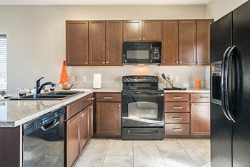 8801 Executive Woods Drive 1 Bed Apartment for Rent Photo Gallery 1