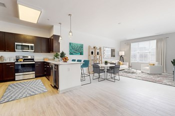 1100 East 33Rd Street 1-2 Beds Apartment for Rent Photo Gallery 1