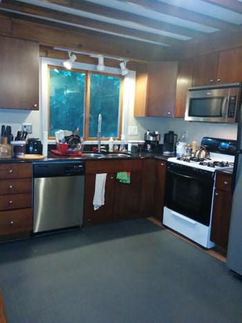 1556 Jones Unit A 1 Bed Apartment for Rent Photo Gallery 1