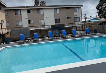 401 S Almansor Street 1-3 Beds Apartment for Rent Photo Gallery 1
