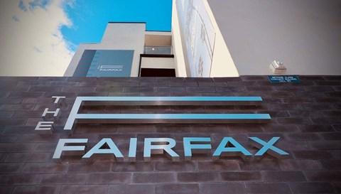 The Fairfax Luxury Brande New Pet Friendly Apartment Homes Los Angeles Grove California