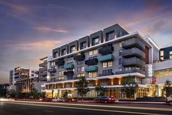 6200 Variel Avenue Studio Apartment for Rent Photo Gallery 1