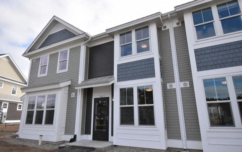 New Affordable Apartments in Bourne