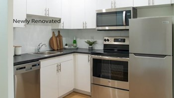 266 Bronson Avenue Studio-1 Bed Apartment for Rent Photo Gallery 1