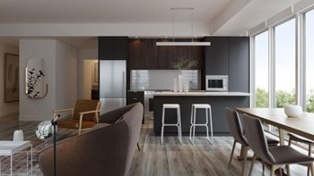 200 Frontier Path Private 2 Beds Apartment for Rent Photo Gallery 1