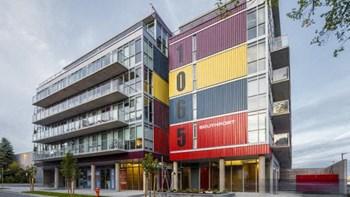 1065 Barrington Street Studio-2 Beds Apartment for Rent Photo Gallery 1