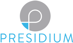 Presidium Property Management Corporate ILS Logo 41