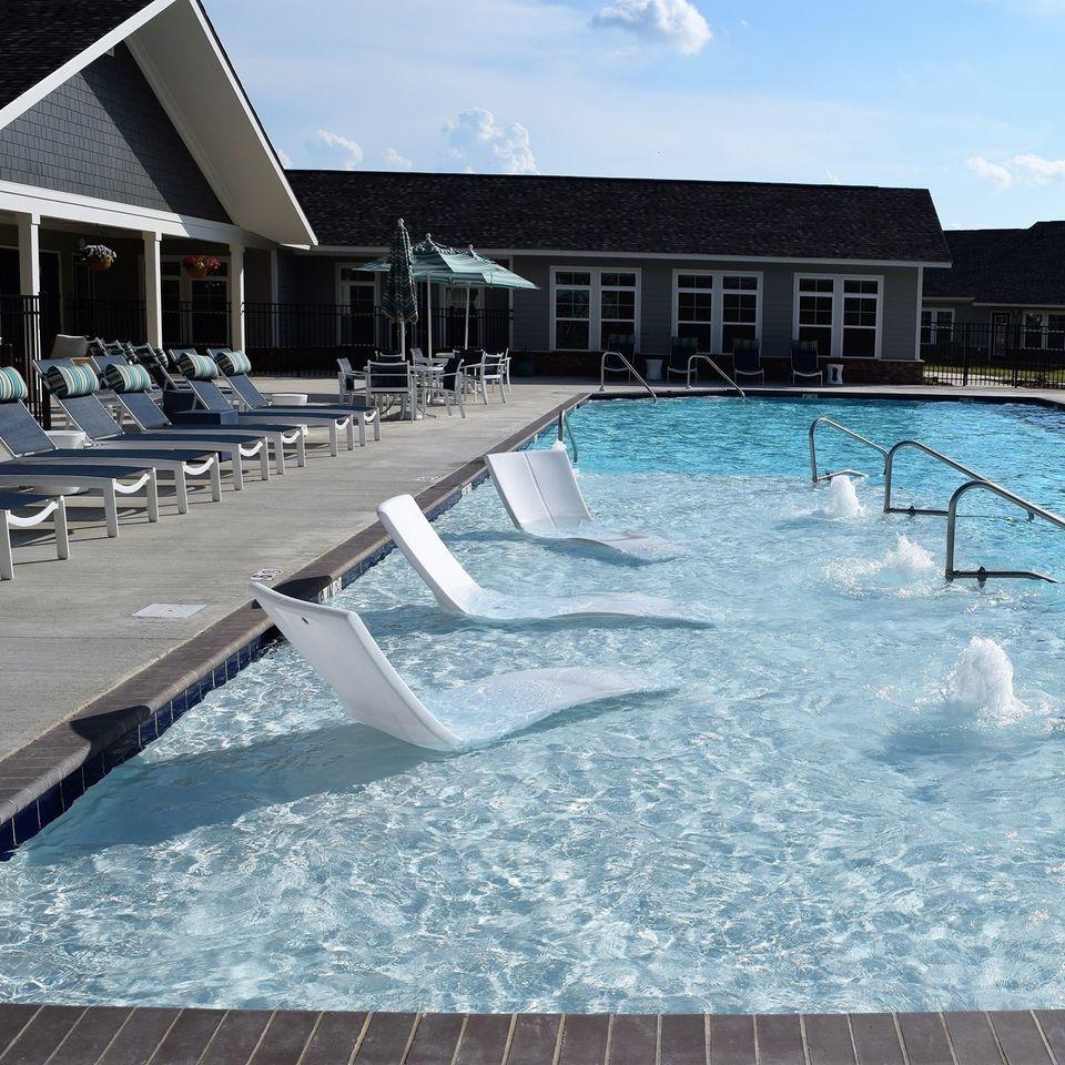 Resort Style Pool,Pool
