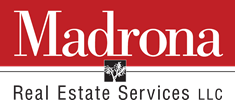 Madrona Real Estate Services Logo 1