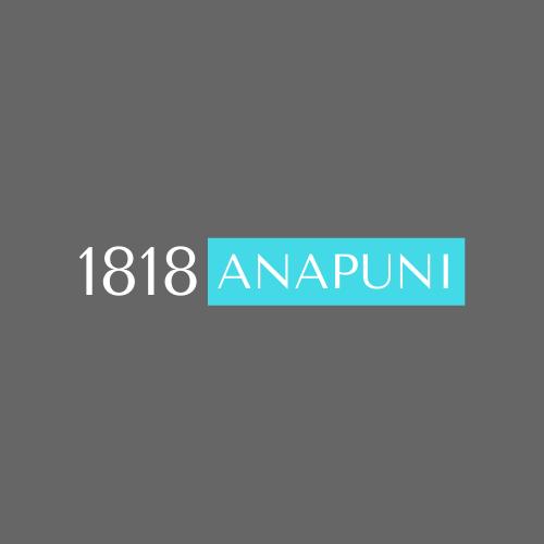 1818 Anapuni Logo