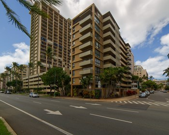 451 Nahua Street 1-2 Beds Apartment for Rent Photo Gallery 1