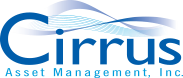 Cirrus Asset Management, Inc. Corporate ILS Logo 7