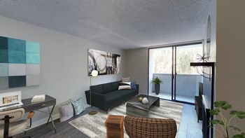 4250 Coldwater Canyon Ave. 2 Beds Apartment for Rent Photo Gallery 1