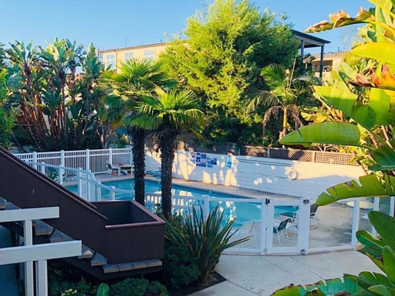 Miramar Gardens Swimming Pool