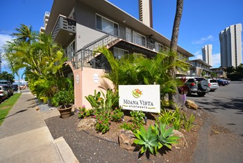 1720 Ala Moana Blvd. 1 Bed Apartment for Rent Photo Gallery 1