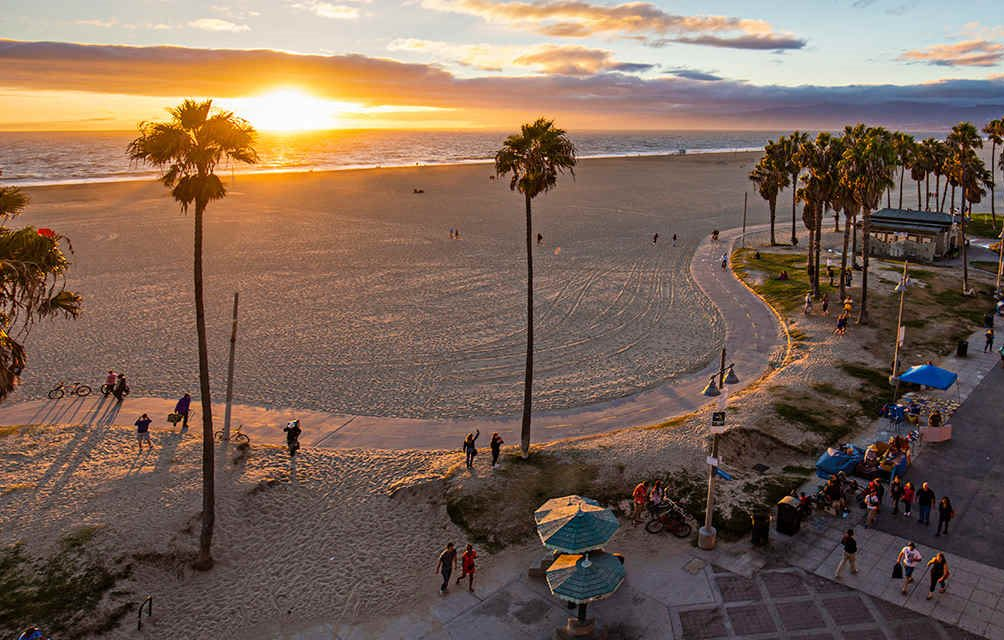 Picture of Venice Beach