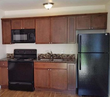 1790 Dayton Drive Studio-1 Bed Apartment for Rent Photo Gallery 1