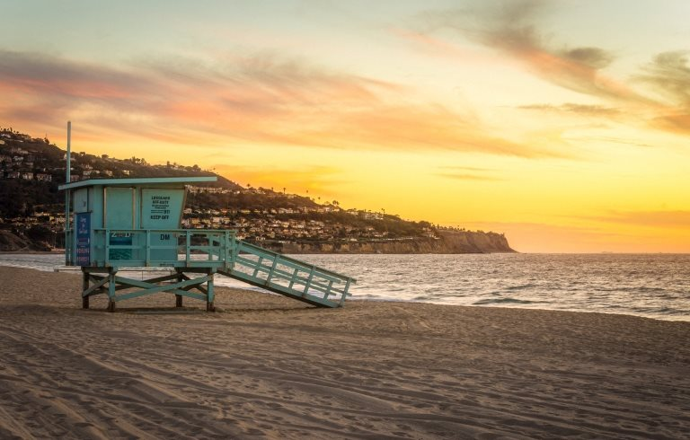 Picture of Redondo beach