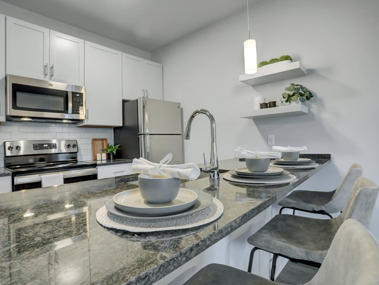 Lititz Apartments With Large Kitchen | Apartments at Lititz Springs | Apartments in Lititz Springs