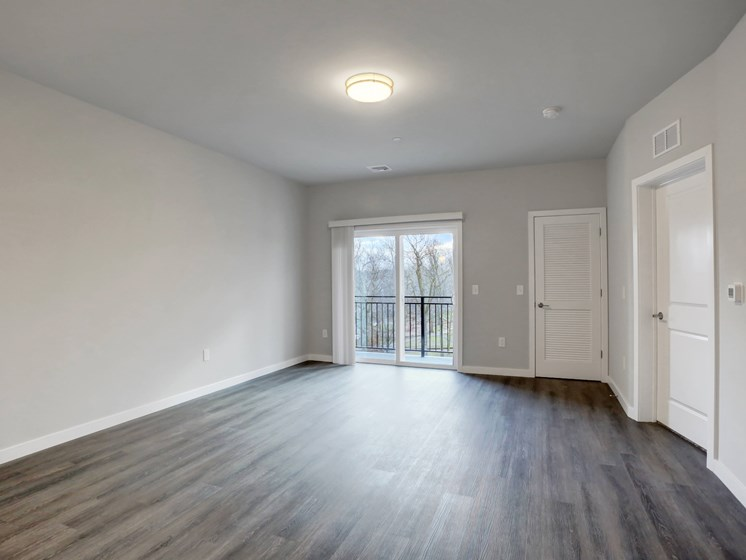 Lancaster Apartments Open Floor Plan | Apartments at Lititz Springs | Apartments in Lititz Springs