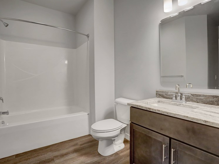 Lititz Apartments Large Bathroom | Apartments at Lititz Springs | Apartments in Lititz Springs