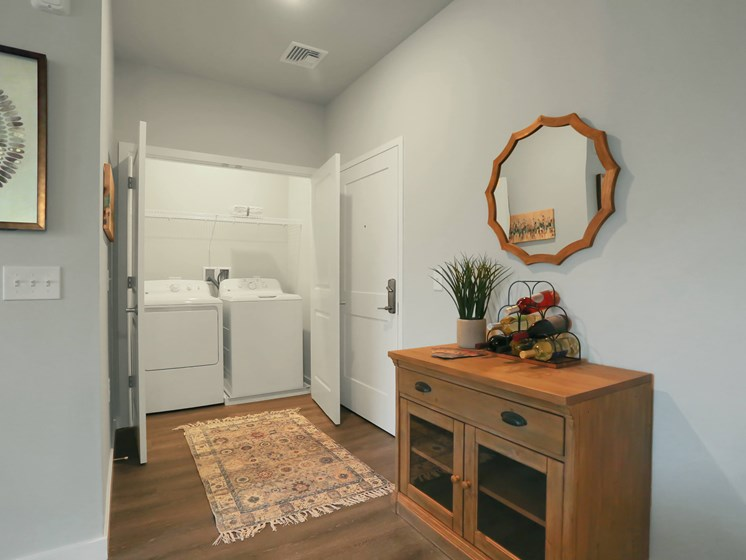Lititz Apartments With Washer and Dryer | Apartments at Lititz Springs | Apartments in Lititz Springs