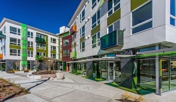 3000 S Alaska Street 2 Beds Apartment for Rent Photo Gallery 1