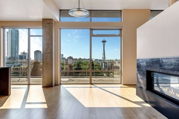 120 Westlake Avenue 1-2 Beds Apartment for Rent Photo Gallery 1