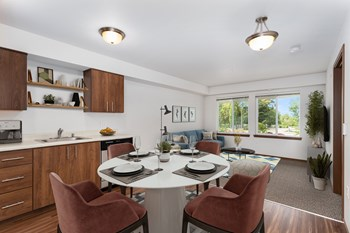 19707 International Blvd. Studio-1 Bed Apartment for Rent Photo Gallery 1