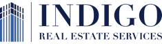 Indigo Real Estate Services, Inc. Logo 1